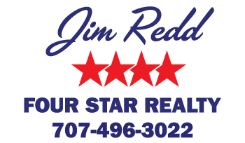 Jim Redd Four Star Realty