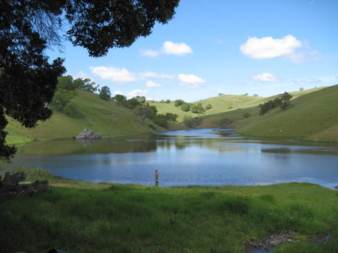 Shaeirn Lake